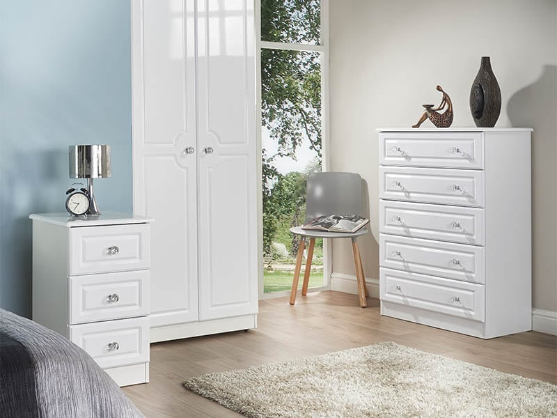 The Buckingham Range from £119