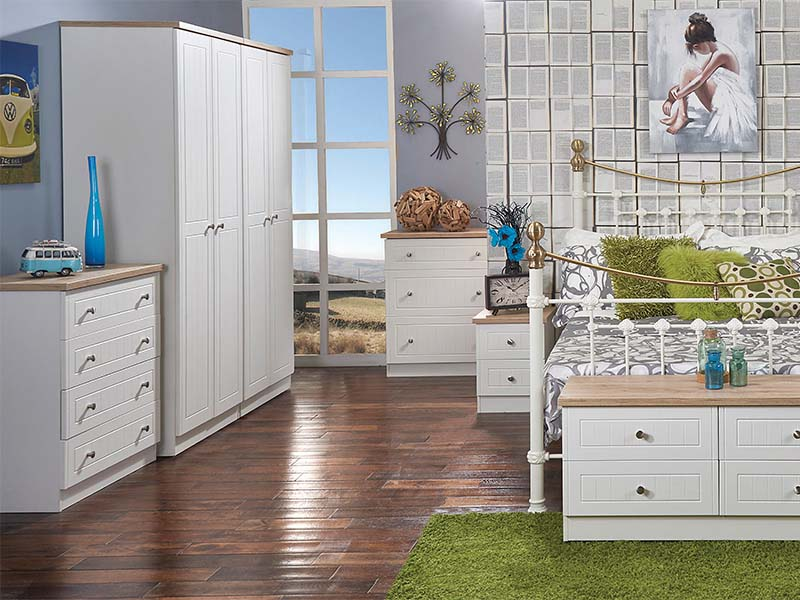 The Cotswold Range from £109